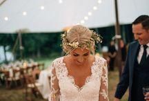 ślub sukienka
