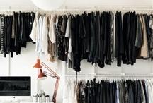 Wardrobe/Garderobe