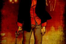 Dylan Dog / illustrazione
