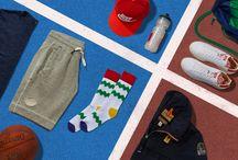 """Active Wear / Urban und sportiv: """"Active Wear"""" hebelt die Grenzen von Sports- und Streetwear ganz einfach aus! Der Look besticht durch hohen Alltagskomfort, lässige Schnitte und funktionale Details. Neu bei uns eingetroffen: Das Label T BY ALEXANDER WANG mit Shirts, Pullovern und Hosen für Herren. ► http://bit.ly/KONEN-Active-Wear-Men-2016-Pin"""