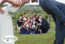 Wedding photography poses / by Elizabeth Harris