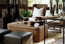 South African decor / Uniquely South African........I love it!!