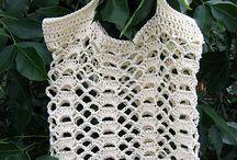 Crochet Crazy / by Angelic