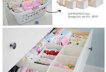 Organization  / by Katie Kughn