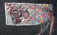 ATA Award Winners / The ATA has established 6 awards to promote an awareness of and appreciation for woven tapestries designed and woven by individual artists, and to perpetuate and recognize superior quality tapestries by artists world-wide to encourage educational opportunities in the field of tapestry