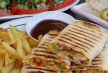 ägyptisches Essen