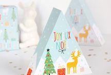 imprimables Noël