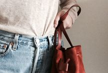 • Purses and bags •