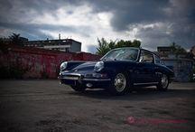 Porsche 911 / Porsche 911 year 1965