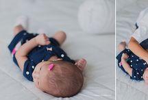 Fotografia Newborn Lifestyle em Curitiba | Adrieli Cancelier