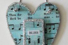 Hearts strings