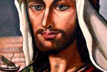 Arte Sacra / Opere Pittoriche: olio su tela
