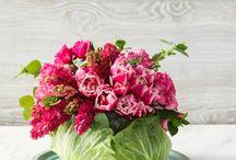 centres de flors raros