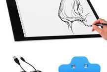 animácia-vybavenie