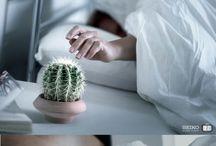 ad / by Hyojin Lee