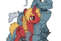 Pony Crossover
