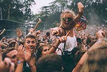 Festival / la vida es un fiesta