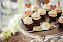Sparkly wedding ideas/Błyszczące pomysły na wesele