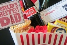 Father's Day ideas / by Suzanne DeVeau