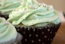 Recepten: Cupcake, koekjes en andere baksels!