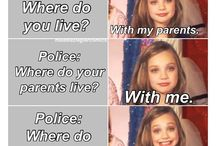 Dance Moms / Dance moms comics, facts and more