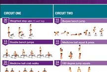 fitness week 10 and 12