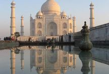 Rejse - Indien