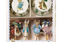 My Beatrix Potter Obsession