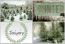 január-december