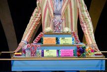 Wonka Costuming