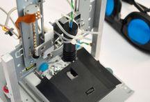 CNC - 3D
