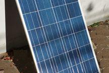 Photovoltaic - Fotovoltaico / Photovoltaic DIY - Fotovoltaico fai-da-te
