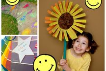 Spring Holiday Activities / by SRTeen Programs