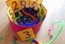 Lernwerkstatt Kindergarten