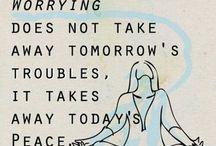 Words of wisdom / by susan callahan