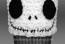 Crochet Cup Warmers