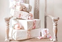 Christmas Gift Wrap / Here are some creative gift wrapping ideas.  Maligayang Pasko!!! / by Christmas Jul