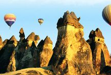 Things to do in Cappadocia / Cappadocia - top 10 things to see and do