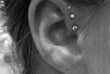 Piercings/Jewellery