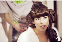 Νυφικό Χτένισμα Bridal Hairstyle
