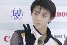 Hanyu Yuzuru / He really deserves his own board