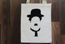 Bez Çanta-Tote Bag