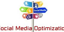 Social Media Optimization (SMO) Services India | CFCS / Social Media Optimization (SMO) Services helps to create online branding for your business on top social websites like facebook, twitter, linkedin and many more. By creating facebook page for the business it helps to drive huge traffic/visitors. To get cheap SMO services contact us now.
