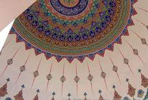 Dekorasi Kaligrafi / Menerima jasa dekorasi kaligrafi & ornamentasi Islam secara handmade. kunjungi segera www.grckaligrafi.com