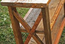 Furniture Projects / by Karen Tillett