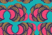 Pattern / by Burkina Estudio