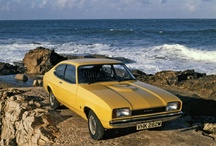 What's your favourite car from the 70's?  / Vote for your favourite car from the 70's to feature on the final cover of our magazine and you could win a brand new Golf Mk7. Atuk.me/36cars #AT36cars / by AutoTrader.co.uk