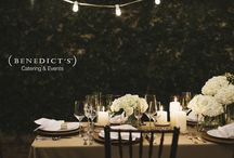 Party Inspiration / Dinner party inspiration photos