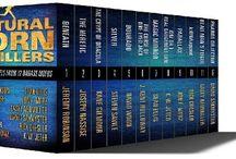 Thrill Me Thrillers/Suspend Me in Suspense / Mystery Suspense and Thriller Reads