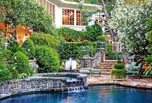 Best pools and porches